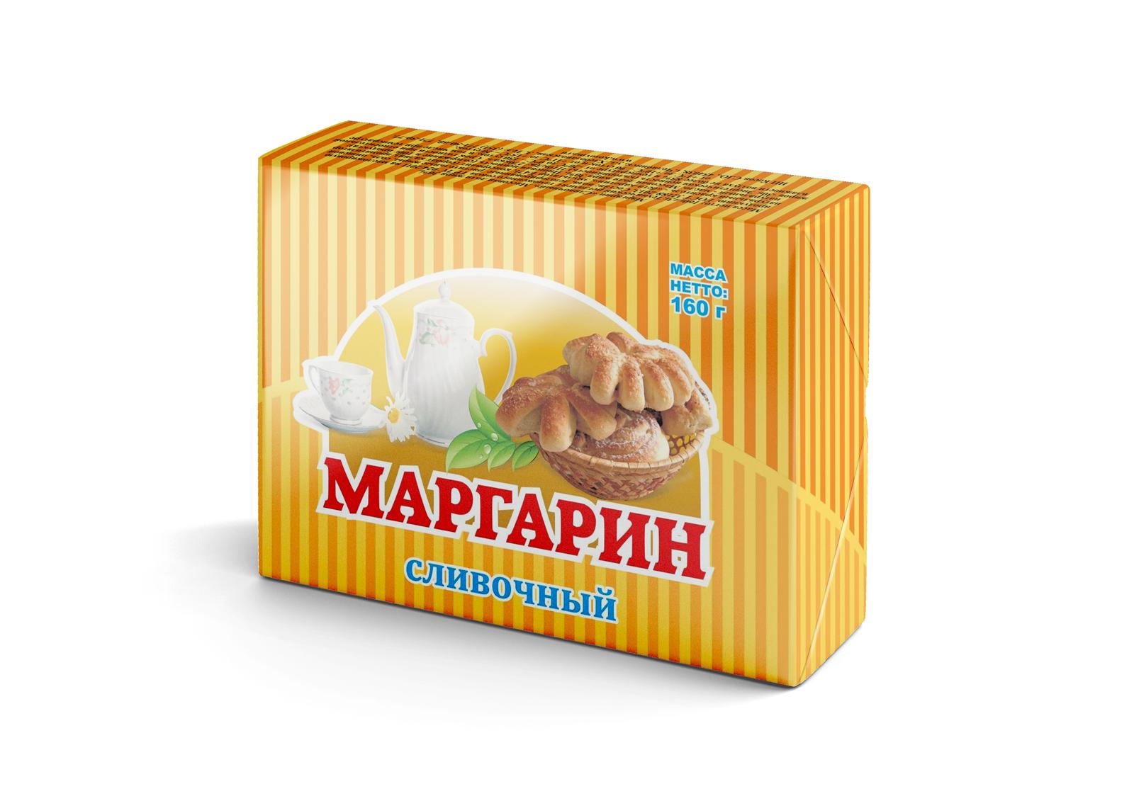 Как приготовить маргарин в домашних условиях? Домашний 51